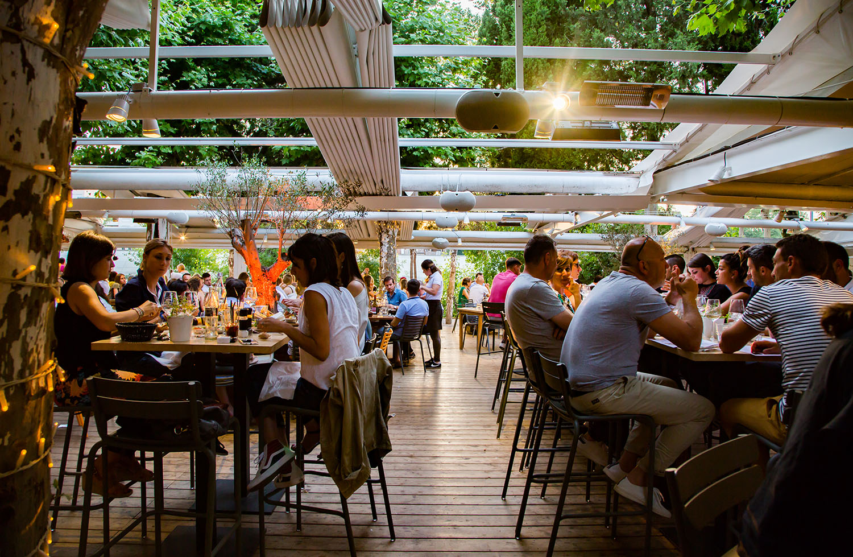 Restaurant Toulouse Poisson